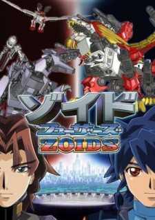 zoids-fuzors-ซอยด์-หุ่นรบไดโนเสาร์-ภาค-3-ตอนที่-1-2-พากย์ไทย