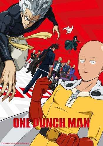 one-punch-man-season-2-เทพบุตรหมัดเดียวจอด-ภาค2-ตอนที่-1-12-ova-ซับไทย