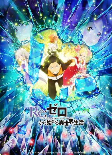 re-zero-kara-hajimeru-isekai-seikatsu-2nd-season-part-2-ตอนที่-1-3-ซับไทย